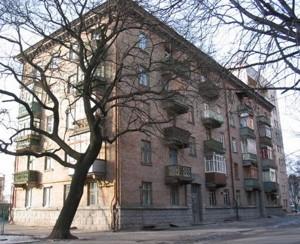 Квартира Панаса Мирного, 3, Київ, Z-711074 - Фото