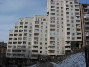 Офис, Первомайского Леонида, Киев, G-5273 - Фото 4