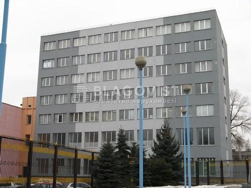 Офис, Гавела Вацлава бульв. (Лепсе Ивана), Киев, Z-272069 - Фото 1