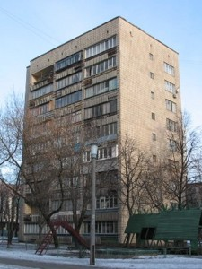 Офис, Емельяновича-Павленко Михаила (Суворова), Киев, C-104322 - Фото1