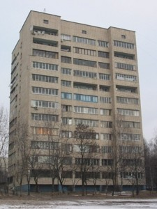 Квартира Чешская, 6, Киев, X-8025 - Фото1