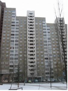 Квартира Глушкова Академика просп., 47, Киев, Z-774557 - Фото