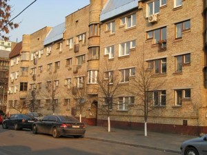 Квартира Хорива, 50, Киев, Z-554598 - Фото1