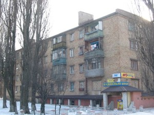 Нежитлове приміщення, Заболотного Академіка, Київ, Z-1138556 - Фото1