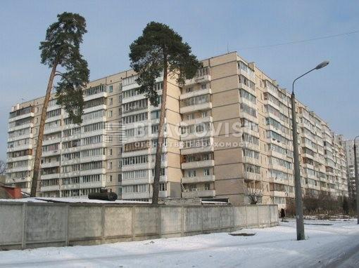 Квартира Z-810296, Котельникова Михаила, 25, Киев - Фото 1
