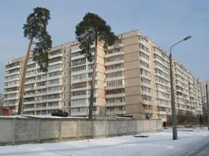 Квартира Котельникова М., 25, Київ, D-36432 - Фото