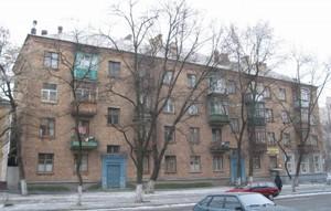 Квартира Новодарницкая, 2/17, Киев, M-34488 - Фото