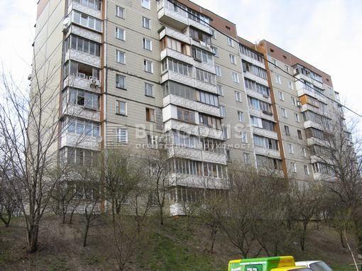 Квартира Z-227751, Западинская, 5а, Киев - Фото 1