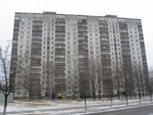 Квартира Челябінська, 17, Київ, H-44368 - Фото