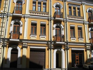 Квартира Воздвиженська, 31а, Київ, Z-490350 - Фото1