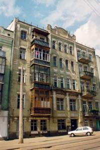 Квартира Владимирская, 94а, Киев, Z-566863 - Фото1