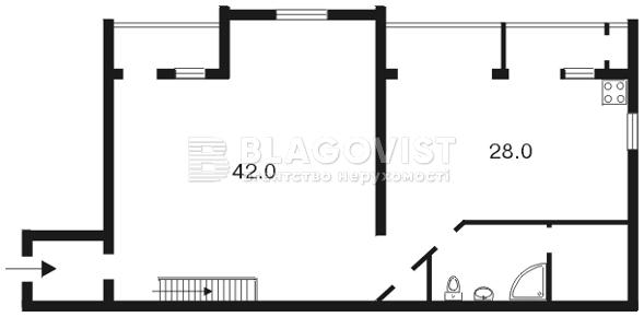 Квартира A-75881, Героев Сталинграда просп., 14, Киев - Фото 3