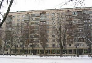 Apartment Rusanivskyi boulevard, 11, Kyiv, Z-594762 - Photo