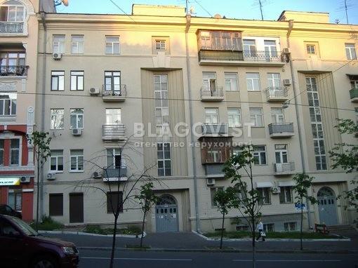 Квартира Z-552221, Владимирская, 83, Киев - Фото 1