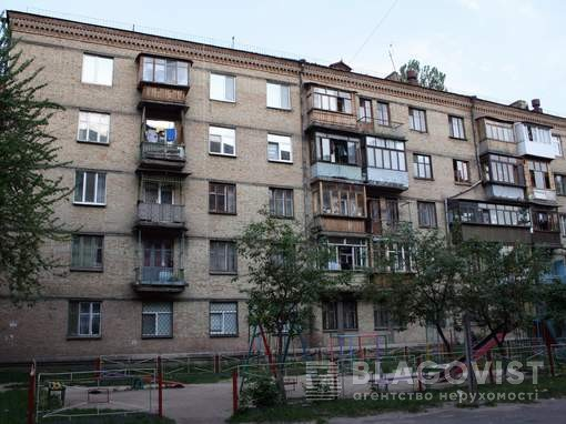 Квартира Z-743384, Автозаводская, 27б, Киев - Фото 1