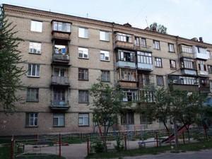 Квартира Автозаводська, 27б, Київ, Z-361748 - Фото