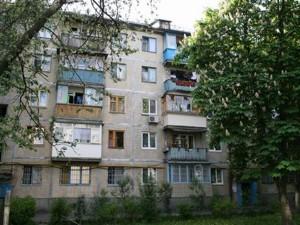 Квартира Донця М., 18, Київ, Z-596018 - Фото