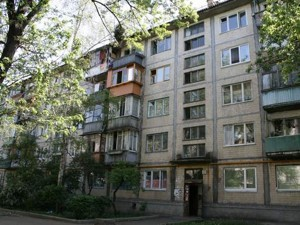 Квартира Строителей, 4а, Киев, A-109712 - Фото