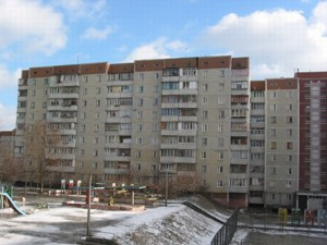 Квартира Правды просп., 8, Киев, M-29689 - Фото