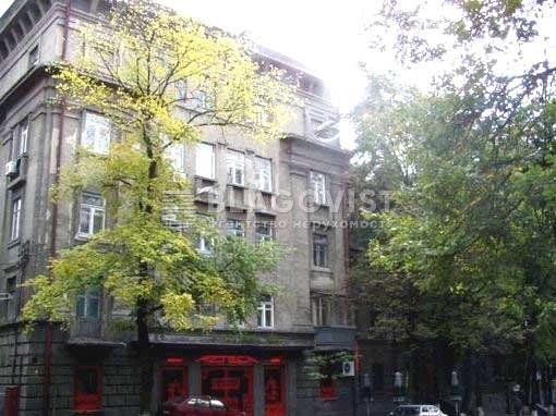 Офис, C-99302, Бульварно-Кудрявская (Воровского), Киев - Фото 1