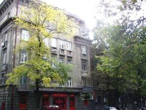 Офіс, Бульварно-Кудрявська (Воровського), Київ, C-99302 - Фото1