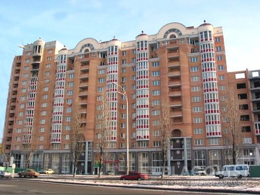 Квартира E-39535, Героев Сталинграда просп., 8, Киев - Фото 3