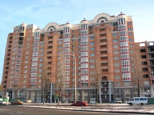 Офис, Героев Сталинграда просп., Киев, Z-1482368 - Фото1