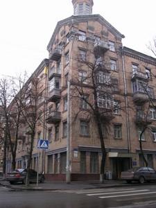 Квартира Московская, 5/2а, Киев, M-37588 - Фото