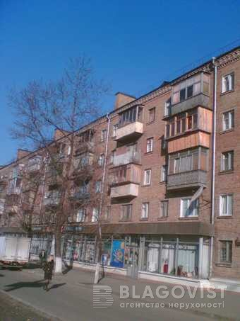Нежитлове приміщення, H-31547, Перемоги просп., Київ - Фото 2