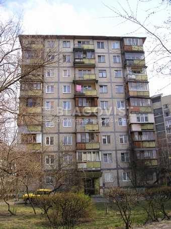 Квартира A-111594, Верховного Совета бульв., 23а, Киев - Фото 1
