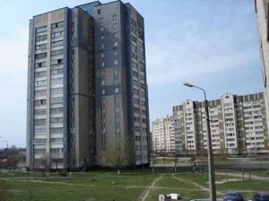 Квартира Симиренка, 29, Київ, Z-571819 - Фото1