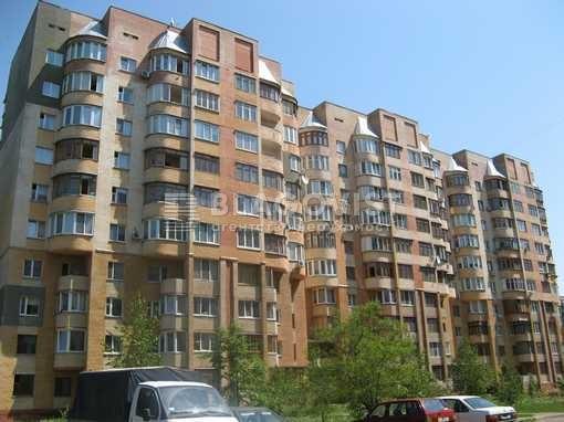 Квартира H-26428, Гавела Вацлава бульв. (Лепсе Ивана), 34б, Киев - Фото 1