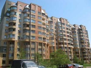 Квартира Гавела Вацлава бульв. (Лепсе Івана), 34б, Київ, Z-199942 - Фото