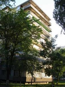 Квартира Героев Сталинграда просп., 11б, Киев, Z-663996 - Фото