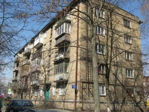 Квартира Гуцала Евгения пер. (Кутузова пер.), 4, Киев, Z-13293 - Фото