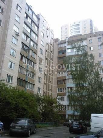 Квартира Z-782871, Нежинская, 7, Киев - Фото 1