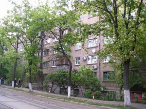 Квартира Дегтярівська, 26, Київ, D-35301 - Фото1