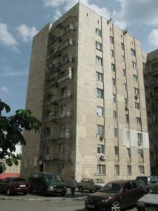 Квартира Північна, 2а, Київ, Z-625721 - Фото1