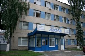 Склад, Коноплянская, Киев, D-21590 - Фото3