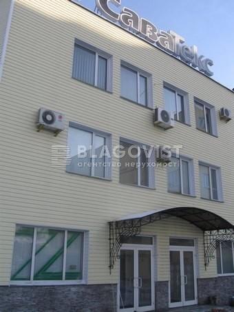 Офисно-складское помещение, F-33728, Скляренко Семена, Киев - Фото 1