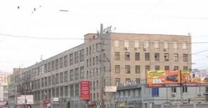 Торгові площі, Бандери Степана просп. (Московський просп.), Київ, R-29490 - Фото