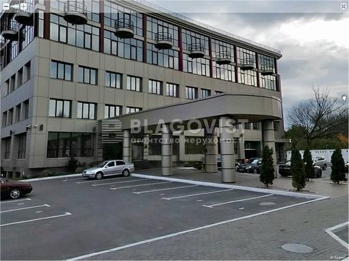 Офис, Верхний Вал, Киев, M-24472 - Фото 1
