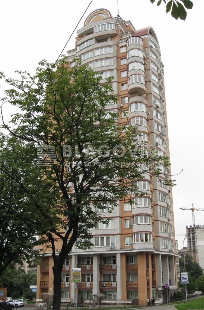 Квартира A-97480, Подвысоцкого Профессора, 6в, Киев - Фото 2