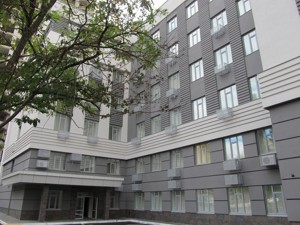 Бизнес-центр, Хмельницкого Богдана, Киев, D-25489 - Фото 12