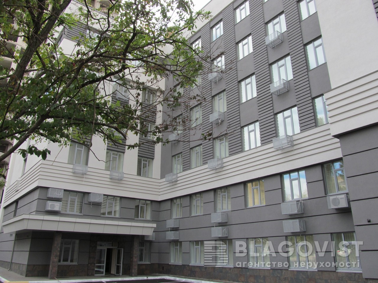 Бизнес-центр, A-102558, Хмельницкого Богдана, Киев - Фото 3