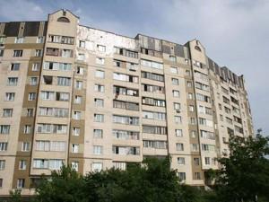 Квартира Симиренка, 31, Київ, Z-1272404 - Фото