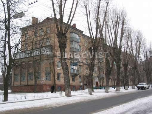 Нежитлове приміщення, C-104875, Метробудівна, Київ - Фото 1