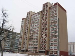 Квартира Лебедева-Кумача, 12, Киев, Z-875036 - Фото1