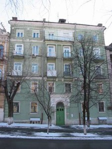 Квартира Владимирская, 67, Киев, H-43030 - Фото1
