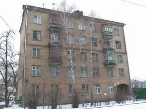 Квартира Малевича Казимира (Боженко), 40, Киев, C-108645 - Фото1